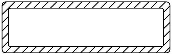 алюминиевый профиль для москитных сеток