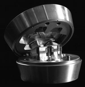 матрица для алюминиевых профилей